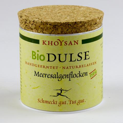 BioDulse-Meeresalgenflocken