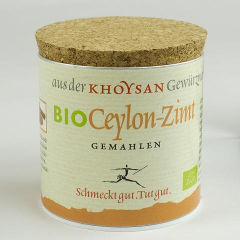 BioCeylon-Zimt
