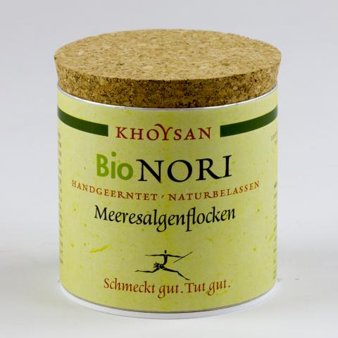 BioNori-Meeresalgenflocken - 70 g