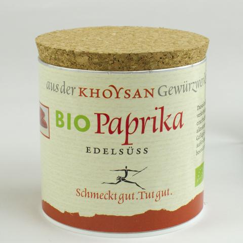 BioPaprika edelsüß